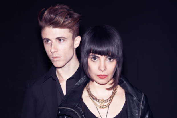 so7b School of Seven Bells Benjamin Curtis has cancer