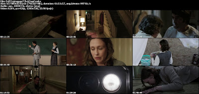 The Conjuring (2013) 720p BluRay - 800MB - MKV (Download)