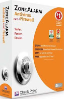 Free Download ZoneAlarm Pro Antivirus+ Firewall 11.0.000.038 with Keygen Full Version