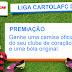 Liga e Taça CFD