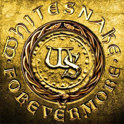 Whitesnake-Forevermore-carátula frontal