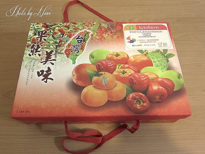 【團購】果利外銷等級黑珍珠蓮霧。最體面的過年送禮禮盒推薦
