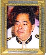 Abdul Rahman b. Hj Salleh