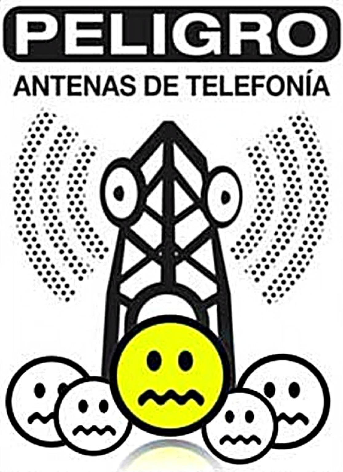 efecto telefonia movil sobre humano: