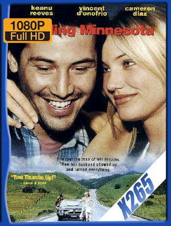 Feeling Minnesota (1996) x265 [1080p] [Latino] [GoogleDrive] [RangerRojo]