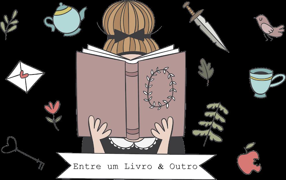 Entre Um Livro E Outro