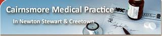 Cairnsmore Medical Practice
