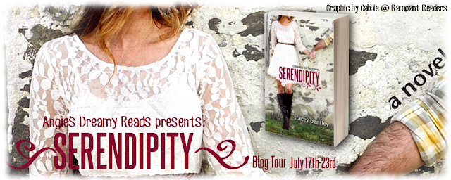 Blog Tour: Serendipity by Stacey Bentley