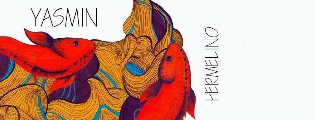 Yasmin Hermelino Arte e Design