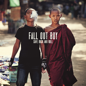 Capa Fall Out Boy Save Rock and Roll 2013 1200x1200 Download Fall Out Boy Save Rock And Roll 2013  MSICA