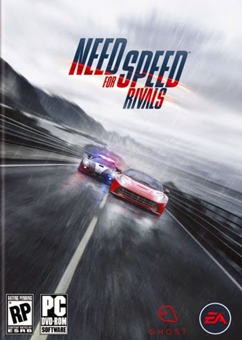 descargar Need For Speed Rivals para pc 1 link español
