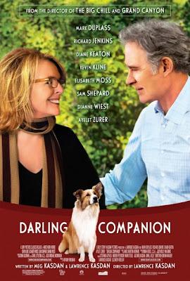 Ver Película ¡Por fin solos! (Darling Companion) Online (2012)