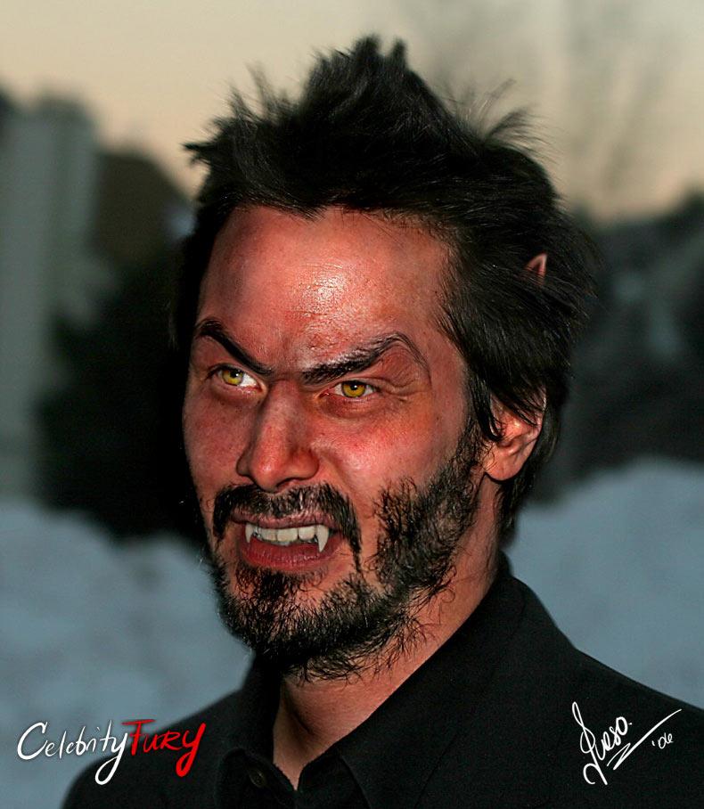 Keanu Reeves - Images