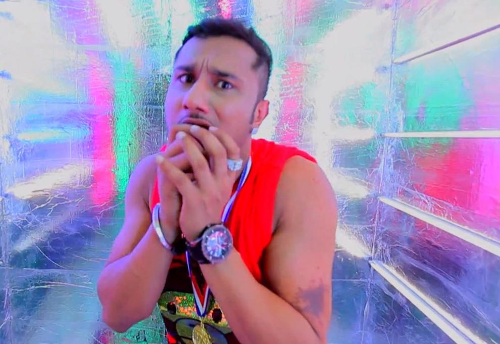 Honey Singh 2013