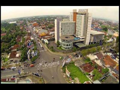 Kota Purwokerto