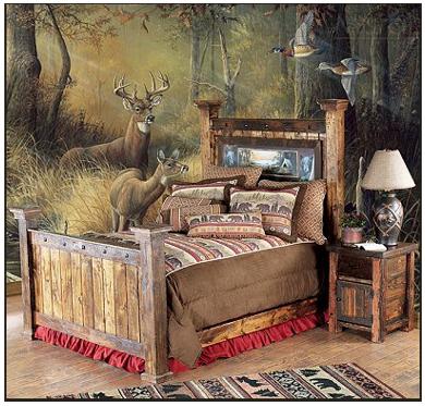 ideas para decorar dormitorio con muebles rusticos como decorar un dormitorio con muebles rusticos