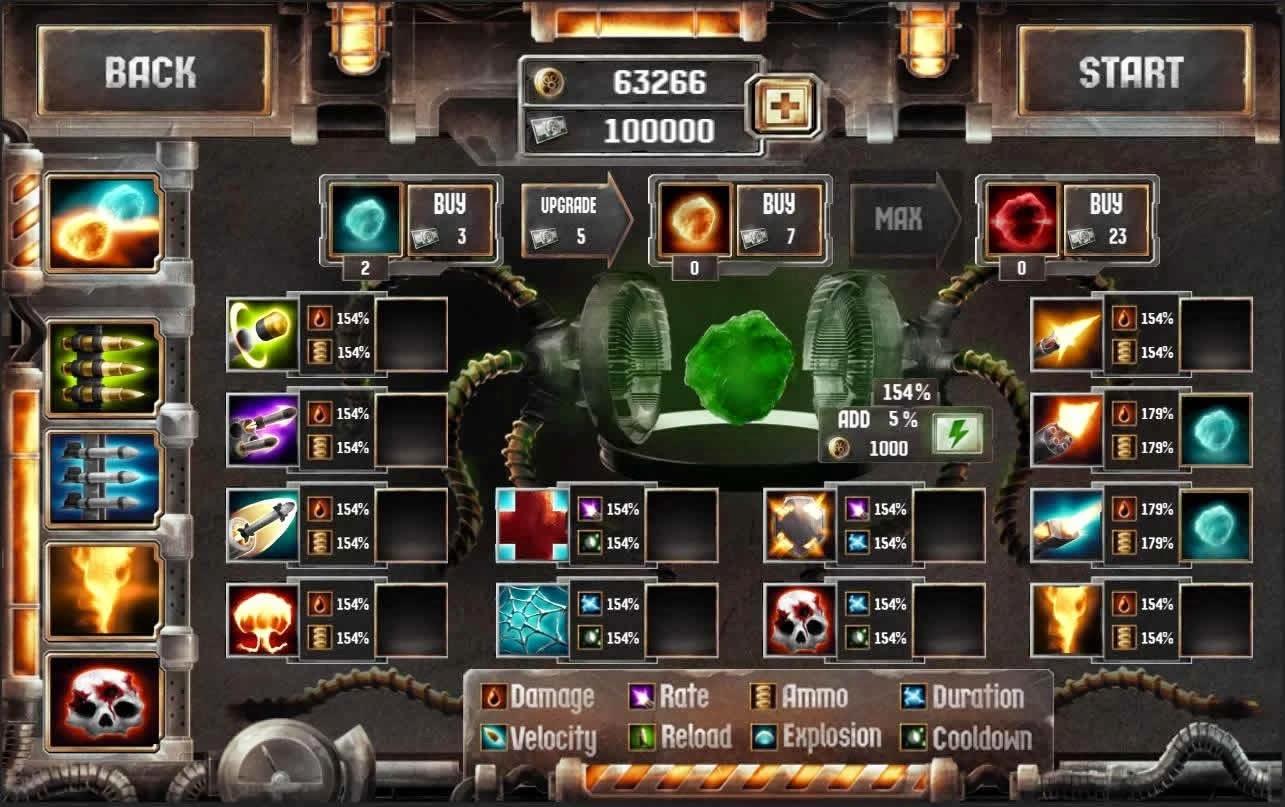 Infected Souls v1.0.11 Android Hile Mod Apk İndir