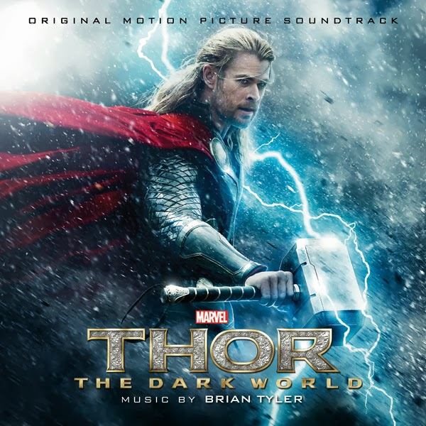 Quick Review: Thor: The Dark World