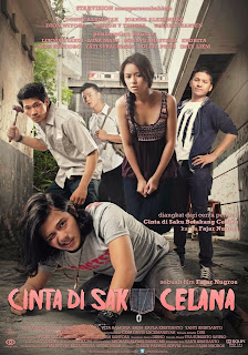 Film Indo Cinta Di Saku Celana | Indonesia Movie Download