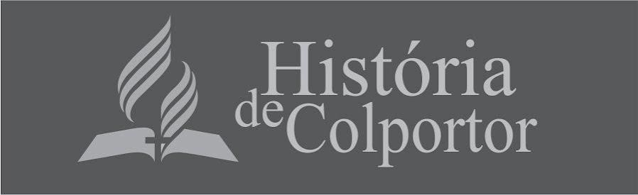 História de Colportor