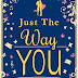 Book Review: Just The Way you Are | Lynsey James