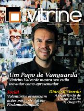Site Revista Vitrine