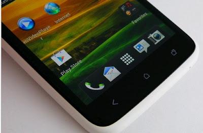 HTC One X image