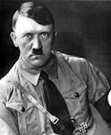What luck for rulers that men do not think.  - Adolf Hitler