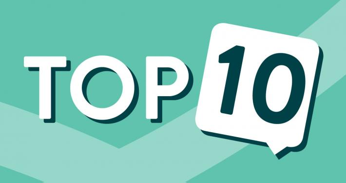 Top 10 List | Business | Interesting Facts