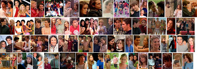 Actores de Al salir de clase, serie juvenil Telecinco