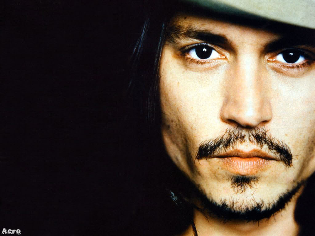 Johnny Depp, Free Stoc...
