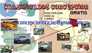 CLASIFICADOS DE CONCEPCIÓN