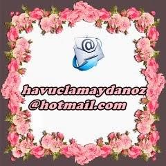 İletişim için;