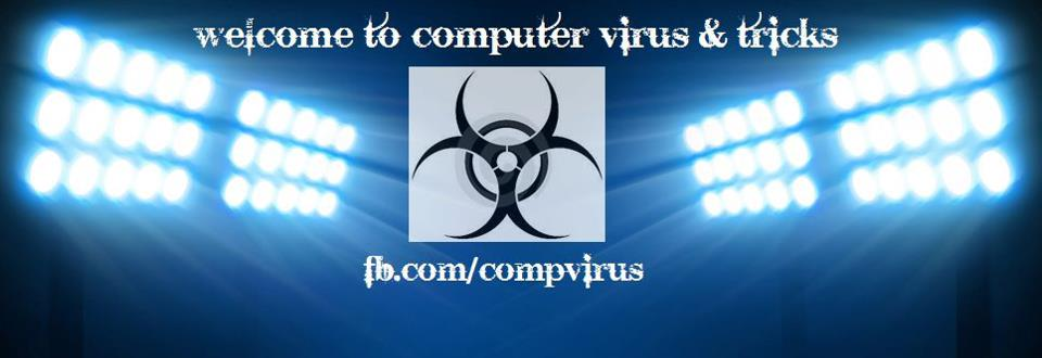 Computer virus and tricks