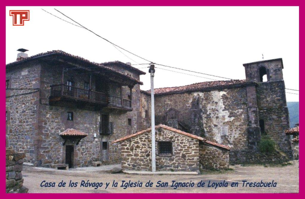 Polaciones territorio purriego purriegos relevantes for Casas de pueblo en cantabria