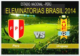 Ver Online Donde Ver Peru vs Uruguay en Vivo (HD)