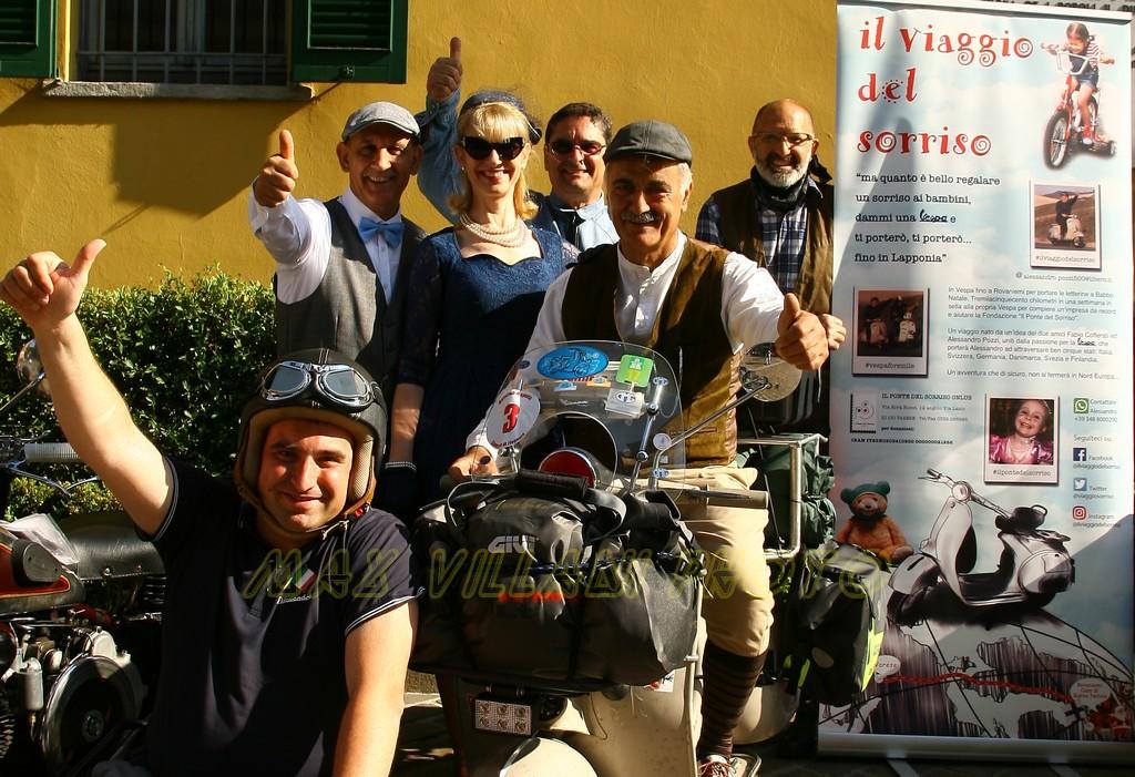III° concorso motobellezza a Magenta