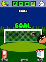 Hemos marcado un gol a nuestra mascota