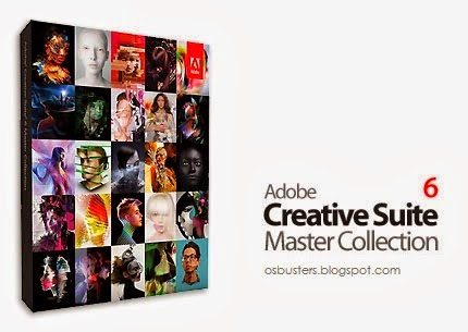 Adobe Cs6 Master Collection For Mac Free Download