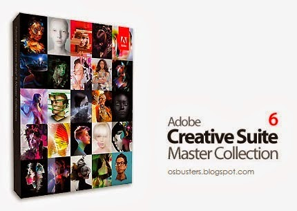 creative suites 6