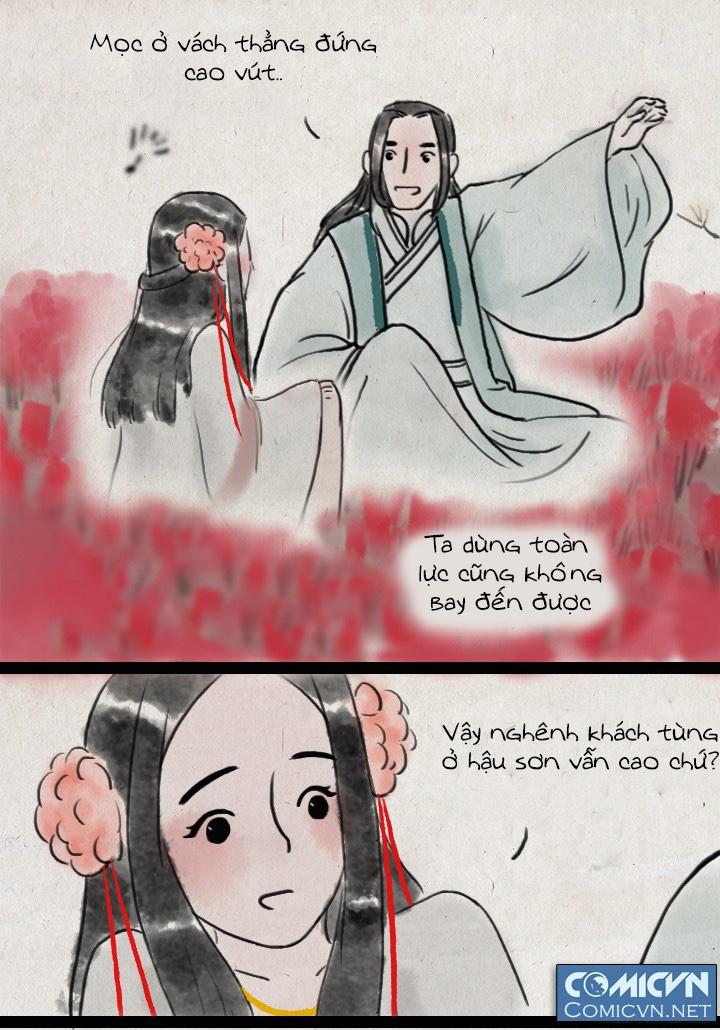 Nhất Thiền Tiểu Hòa Thượng Chap 48 - Next Chap 49