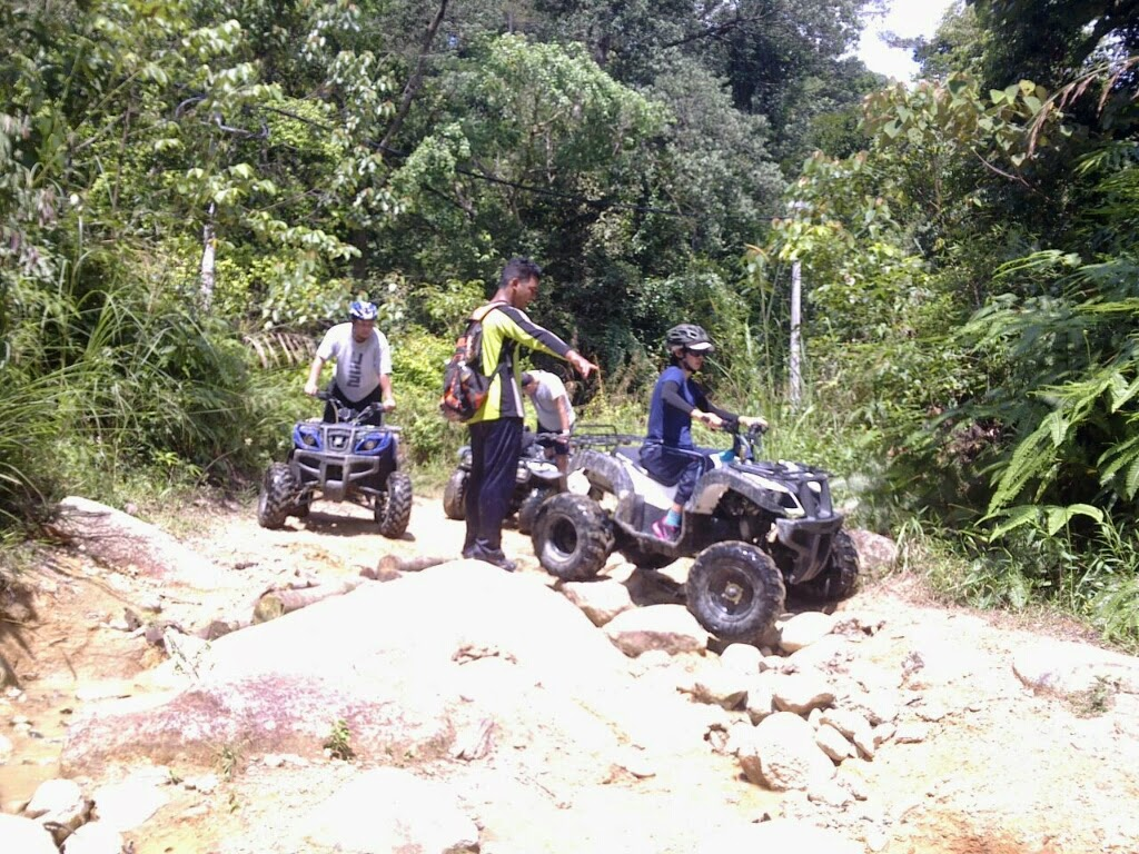 Tanjung Malim Malaysia  city images : ATV Tanjung Malim , Perak, Malaysia | ATV Adventure Malaysia
