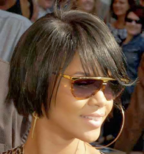 Hairstyle Haircut : Short Bob Hairstyles African American Women Short Bob Hairstyles For ...