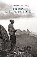 Socotra, la islas de los genios
