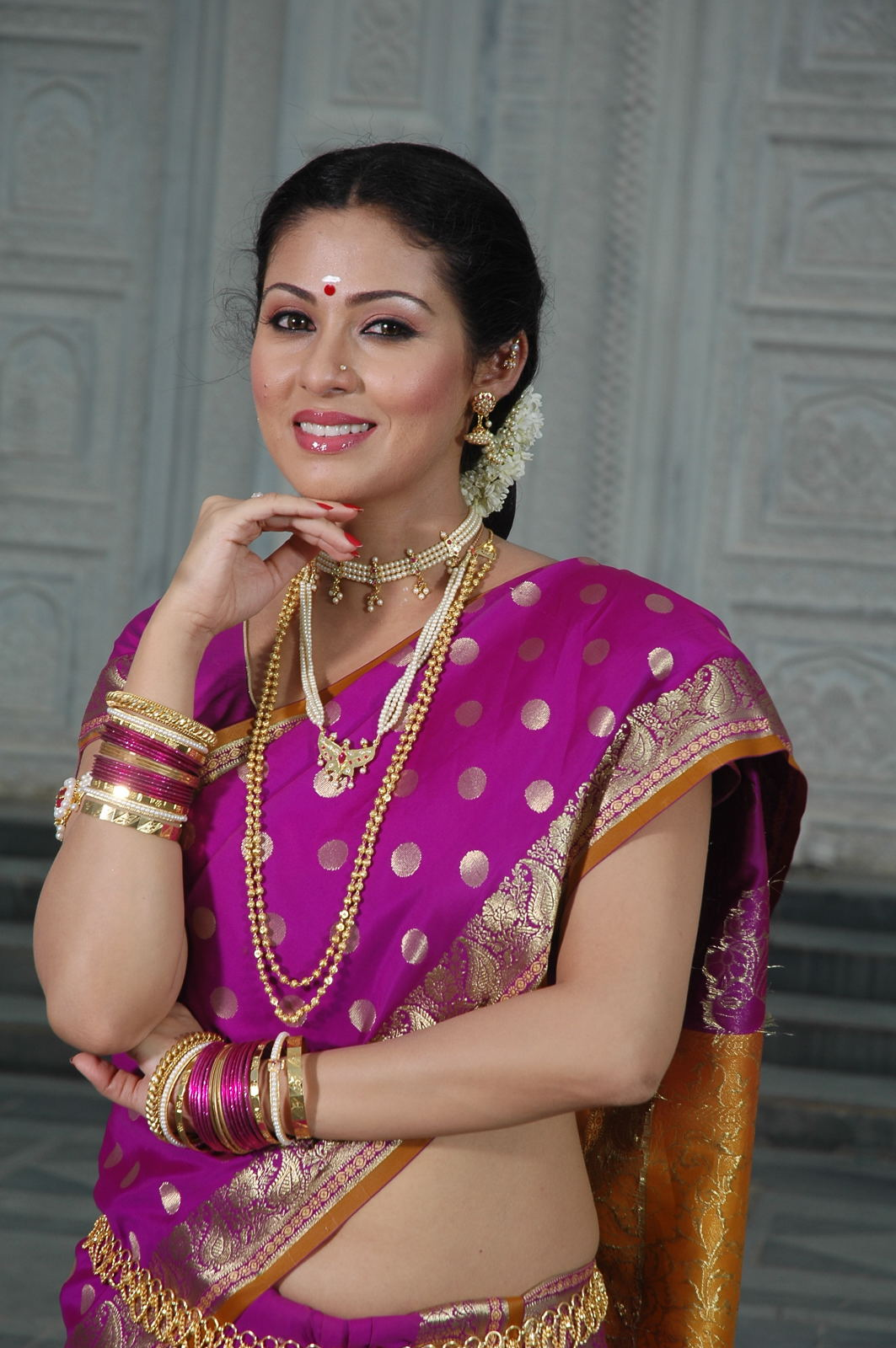 Telugu Hot Movie Mythri