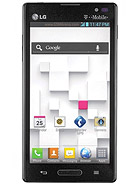 Mobile Price of LG Optimus L9 P769