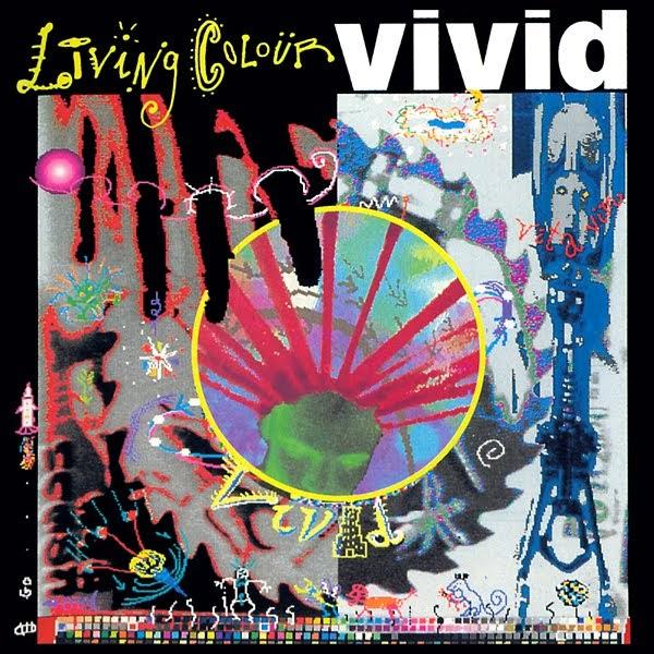 Living Colour Vivid 1988 Sony Girl Tattoos Designs