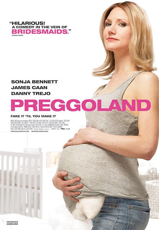 Preggoland – Legendado