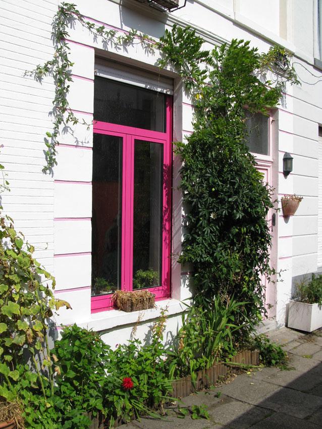 Gezellig huis in gent te huur for Huis met tuin te huur gent