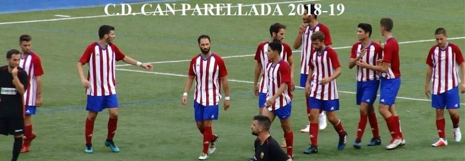C.D. Can Parellada 2019